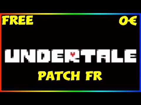 undertale fr crack