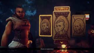 Hand of Fate 2  Gameplay (PC game)