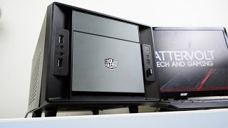 Meet Icarus, the $400 CONSOLE KILLER Gaming PC Build!