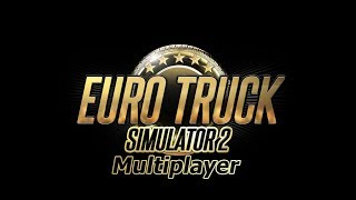 Euro Truck Simulator 2 (Пятница - развозка грузов - завершение евента)