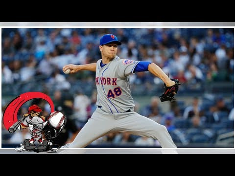 Does Jacob deGrom Need Victories to Win the Cy Young Award?