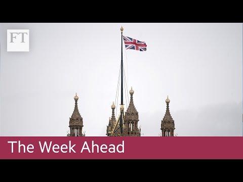 UK Budget, US jobs data to watch | The Week Ahead
