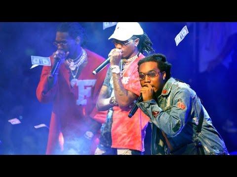 Migos Live Performances 2017 w/ 2chainz | Big Sean | Jimmy Fallon | & More