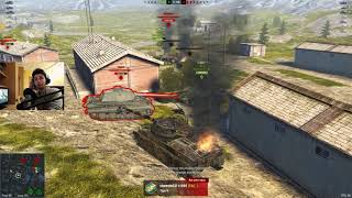 WoT Blitz - Три боя на Т28 Защитник. Купи сразу два Defendera- World of Tanks Blitz (WoTB)