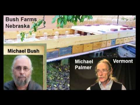 Sustainable Beekeeping through Nucleus Colonies by Joe Lewis Susquehanna Beekeepers 2015