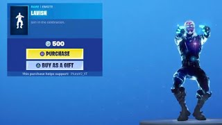 *NEW* FORTNITE ITEM SHOP LIVE! September 10 New Skins - Gifting Skins Live (Fortnite Battle Royale)
