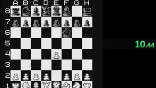 Chessmaster GB - 28 secs