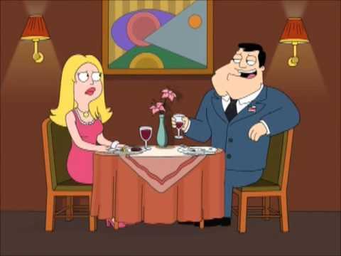 Download American Dad Season 4 episode 15 Backup Wife