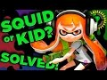 Game Theory: Are You a Kid or Squid? - S