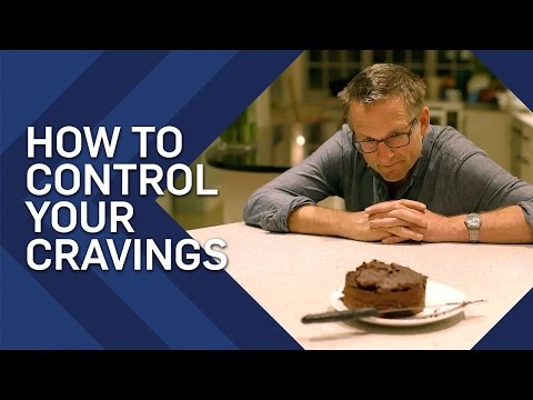 How To Control Your Cravings - Brit Lab
