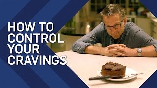 How To Control Your Cravings | Brit Lab
