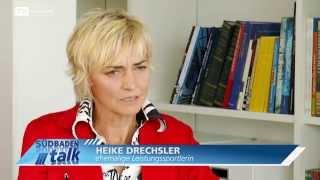 Sport und Gesundheit - ein Gespräch mit Heike Drechsler und Heinz Birnesser