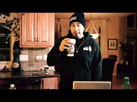 Blanco Caine - Po' Up [Unsigned Artist]