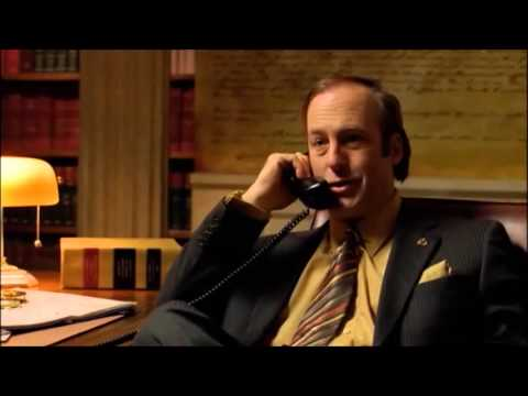 "Saul Goodman's best lines from ""Breaking Bad"", hilarious one-liners!"