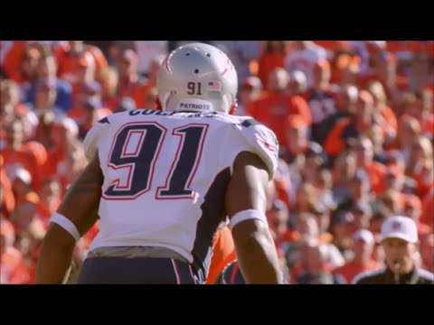 Best of Jamie Collins | Patriots Highlights | The Colt Killer