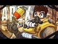 Apex Gamer - YouTube
