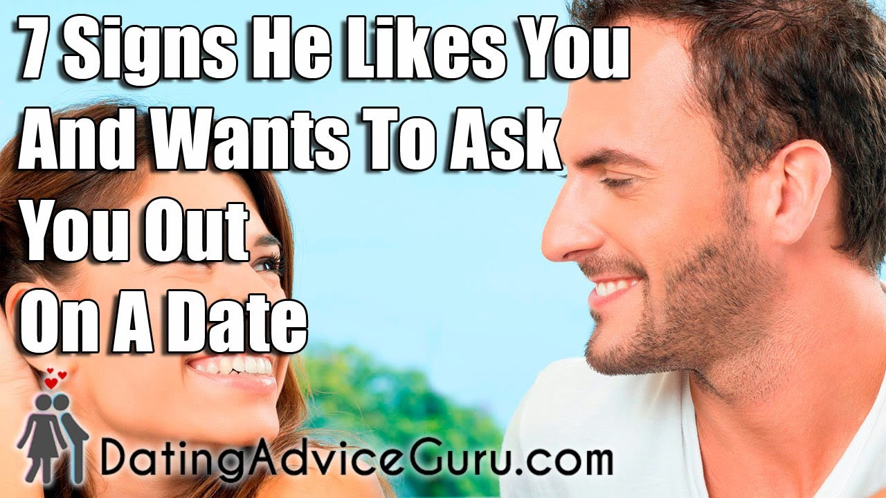 flirting signs he likes you will get better meme