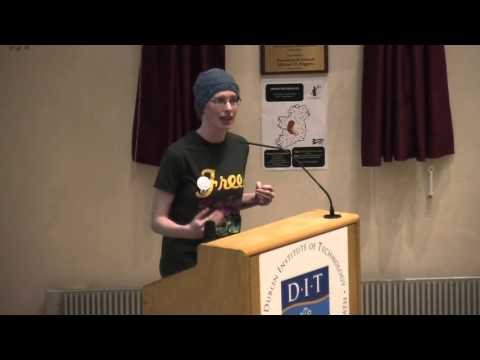 DIT Law Society Abortion Debate