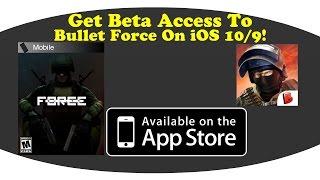 10/9 iOS Mermi Gücü vardır. HAYIR PC/JB! ÜCRETSİZ!