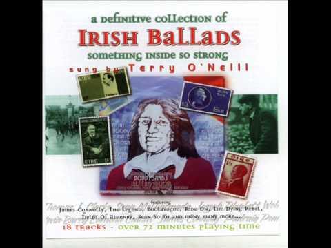Terry O'Neill - Viva la quinte brigade