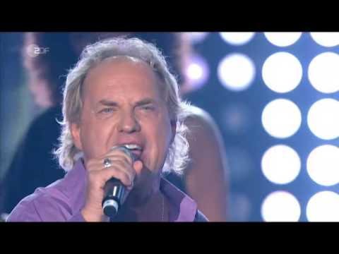 Uwe Ochsenknecht - Baby Jane (LIVE) (2016) (Rod Stewart Cover)