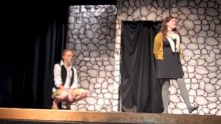 The Brothers Grimm Spectaculathon pt1