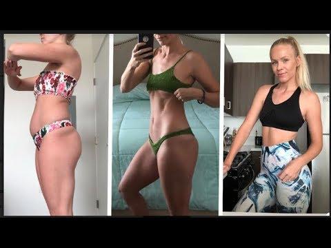 3 Month Transformation | How I Got Back on Track