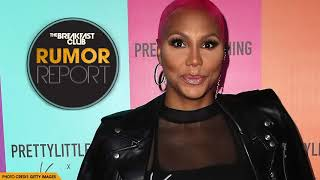 Tamar Braxton Opens Up to Wendy Williams About Being Sexually Abused