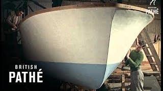 Concrete Boat (1962)