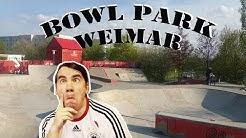 ELSTERGLANZ im Bowl Park Weimar | VLOG | Felix´s Welt