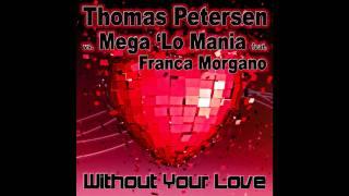 Thomas Petersen vs. Mega