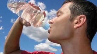 8 Glasses Of Water A Day? (Health Guru)