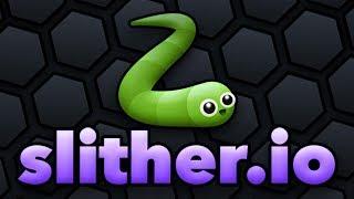 Обзор ігри Slither.io