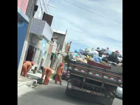 Com o silêncio daqueles que deveriam fiscalizar, Macau implanta moderno método de fazer coleta de lixo