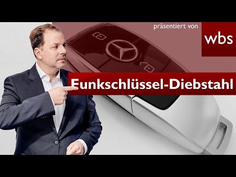 Auto ausgeräumt u0026 Versicherung zahlt nicht - Was jetzt? | Anwalt Christian Solmecke