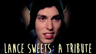 Lance Sweets | How you like me now? [A Tribute]
