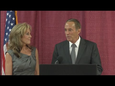 Chris Collins speaks about insider trading charges