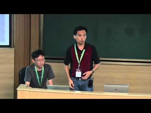 DrupalCon Asia 2016: Seamless Interoperability of Web and Mobility using Drupal