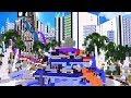 Der GrÖßte Wasserpark In Minecraft