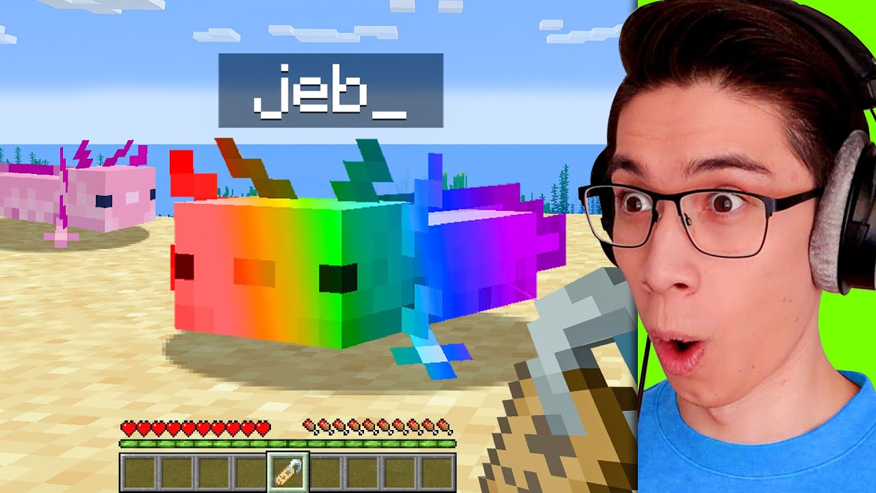 Testing Viral TikTok Minecraft Hacks To See If They're Clickbait