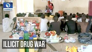 Analyst Dissect The Menace Of Drug Abuse