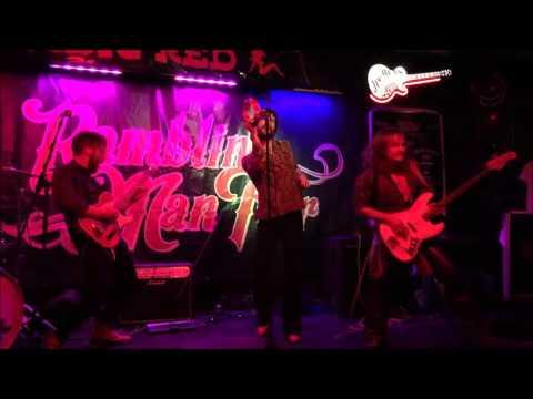 Dirty Thrills - No Resolve - Big Red - London - 29 04 2016