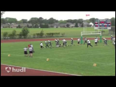 Michael Cooper - Junior Season Highlights