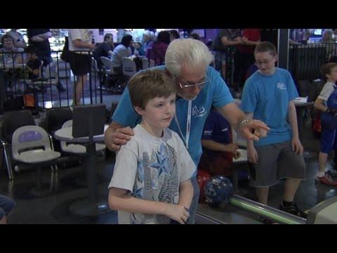 USA Bowling: Youth Program Growing
