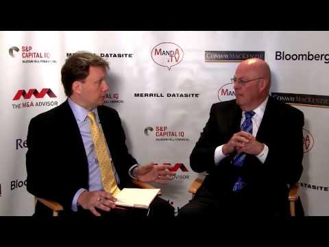 MandA.TV: Robert Steve Miller - MidOcean Partners; AIG