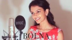 Bolna (Cover) - Janitha Perera and Ishara Fernando