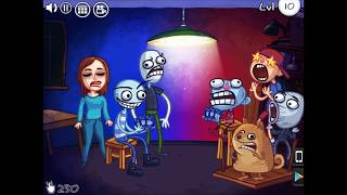 Troll Face Quest Internet Memes | Level Failed and Completed