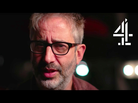 TRAILER: The Trouble with Dad | Monday 9pm | Channel 4