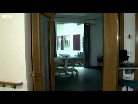 Southmead Hospital on BBC