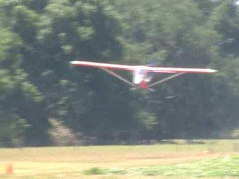 CGS Hawk Blackwater Creek FL Ultralight Light sport
